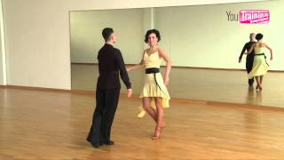 WDSF Technique Books | The Paso Doble