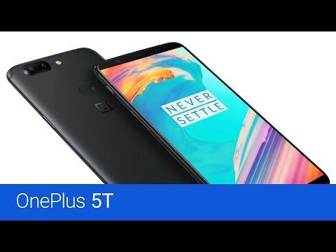 OnePlus 5T (recenze)