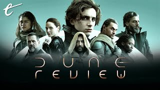 Dune Is One of the Year's Best Movies | Review