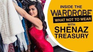 Inside the wardrobe: what not to wear with Shenaz Treasury   S01E04   Pinkvilla   Fashion