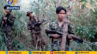 Army conducts operations against Naga insurgents along Myanmar border