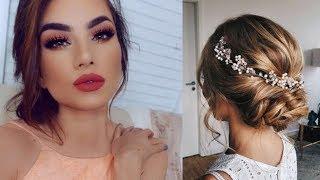 Makeup Tutorial Compilation ♥ 2018 ♥ Viral Makeup | Amazing makeup tutorials compilation #6