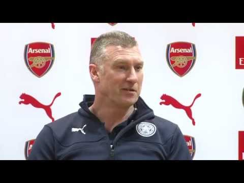 Nigel Pearson: 'I'm not sacked and I'm not a strangler'