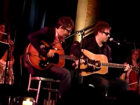 Ian McCullough and Ian Broudie - Killing Moon