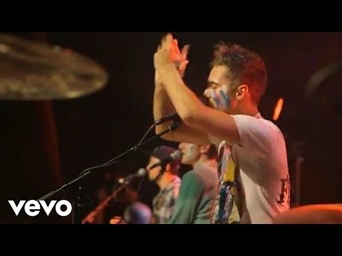 Walk The Moon - Next In Line VEVO LIFT
