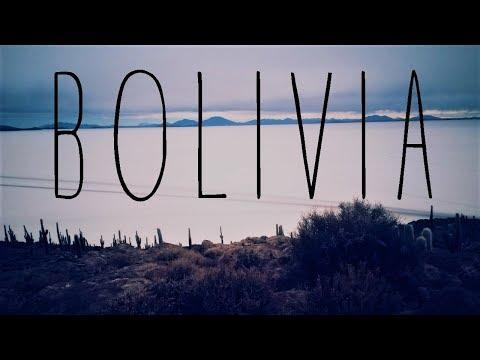 ► BOLIVIA TRIP