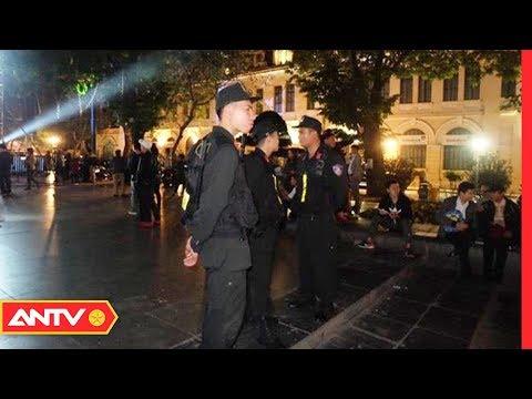 Tin nhanh 9h hôm nay   Tin tức Việt Nam 24h   Tin an ninh mới nhất ngày 05/02/2019   ANTV