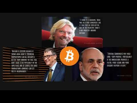 New to Bitcoin? Cryptocurrency wealth building strategies video review