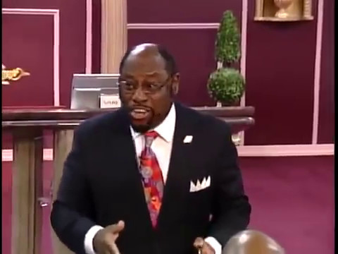 Dr Myles Munroe  | The purpose for your...
