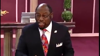 Dr Myles Munroe  | The purpose for your life