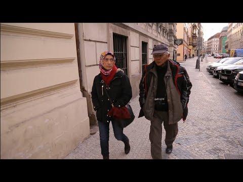 Muslim Travelers - Kehidupan Umat Muslim di Praha - 18 Juni 2016