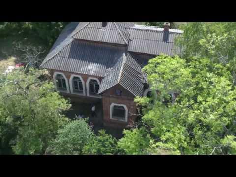Family Life in Rural Ukraine: Summertime Sweet Memories