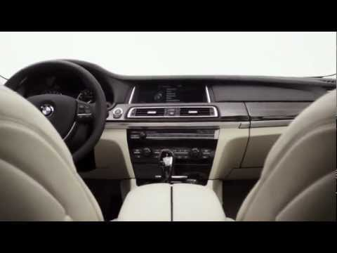 New BMW 7 Series 2012 2013 Commercial  Part 2 New BMW 7 Series 2012 Commercial - Carjam Radio Show