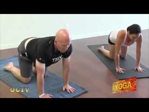 Rise & Shine Yoga - Episode 10