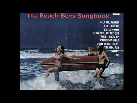 TRIBUTE ALBUMS I - The Beach Boys: The Complete Guide