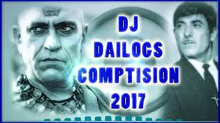DJ Comptision Dailogs Beat Full Vibration Mix + Shom Shom   YouTube 360p