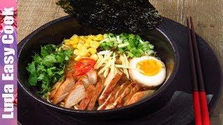 Лучший Японский суп МИСО РАМЕН Японская кухня ПОПУЛЯРНЫЕ БЛЮДА В ЯПОНИИ