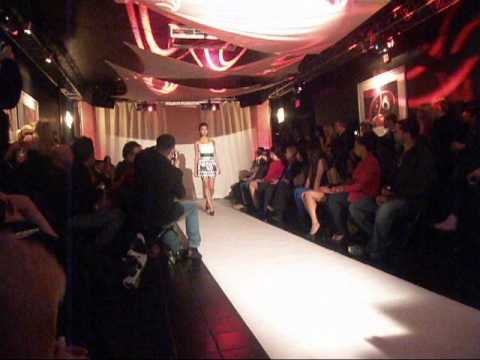 Yanell Galva: Providence Fashion Week  March12' At the Pearl Lounge