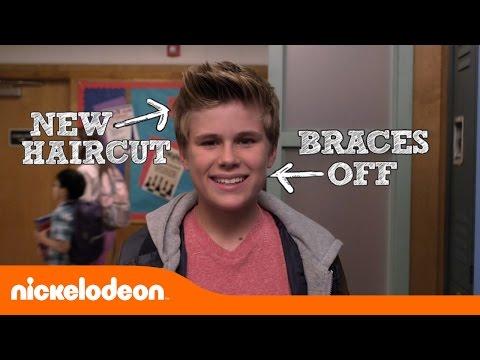 100 Cosas Para Hacer Antes de High School | Christian Powers | Nickelodeon en Español