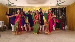 Gambar cover Tukur Tukur | Holud Dance