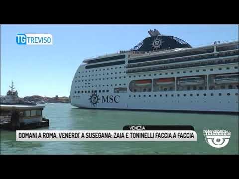 TG TREVISO (19/06/2019) - DOMANI A ROMA, VENERDI' ...