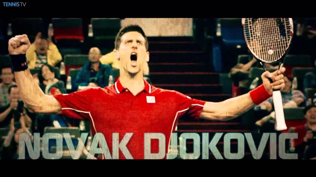 Novak Djokovic Live