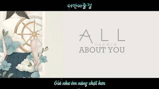 Скачать VIETSUB All About You Taemin