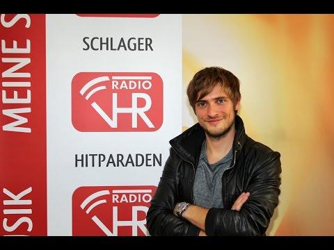 Jörn Schlönvoigt im Interview bei Radio VHR
