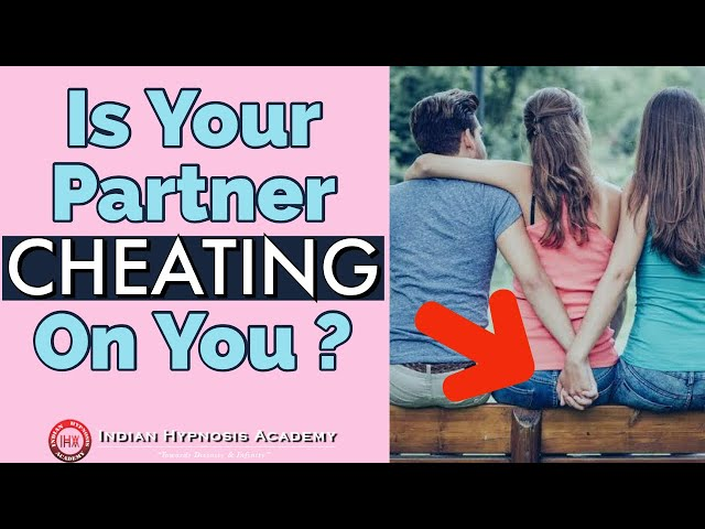 Is Your Partner Cheating On You ? Notice These 5 Changes in Their Body Language (हिंदी में)