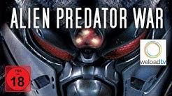 Alien Predator War (Sci-Fi | deutsch)