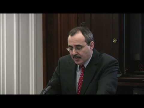 Joe Salvo: How Do Census Data Help?
