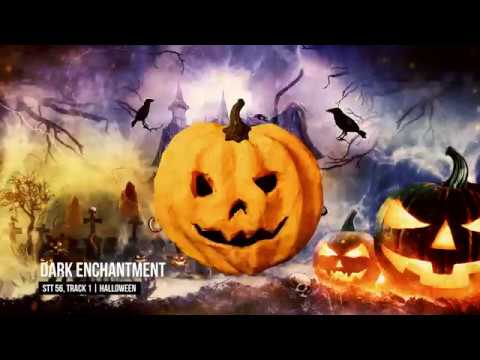 Dark Enchantment by Sonoton Trailer Tracks (Spooky Orchestral Halloween Music)