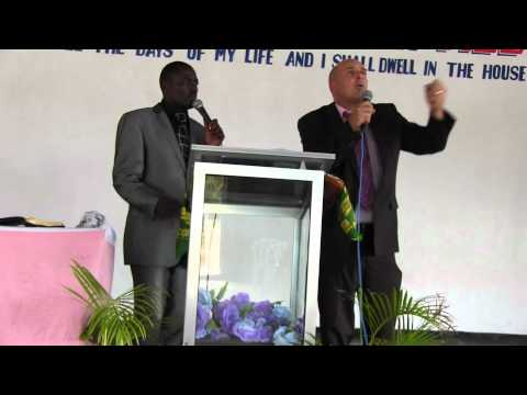 2 Tanzania Conference - A new way to live!!! English Swahili - Mark Irvin