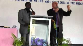 2 Tanzania Conference - A new way to live!!! English Swahili - Mark Irvin