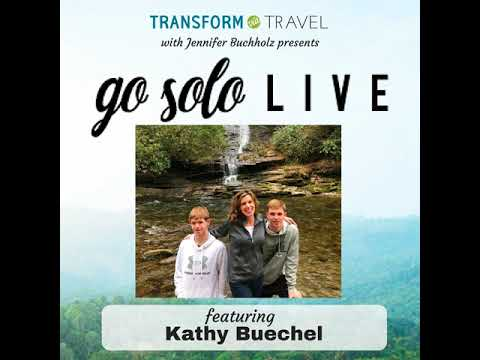 EP 077: Sharing the Passion of Travel with Family