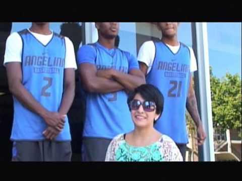 Angelina College Rap 2015