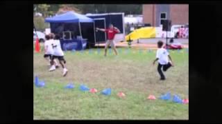 Rocky Ridge - 2nd Grade Fun Run 2009