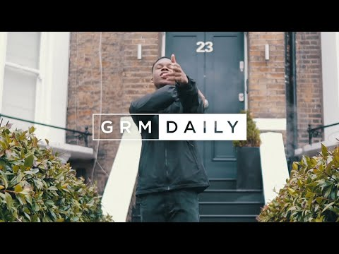 #8TEEN (Romzy x YS18 x JiggasHungry) - Sharp [Music Video] |