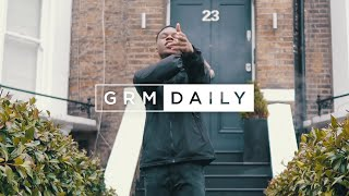 #8TEEN (Romzy x YS18 x JiggasHungry) - Sharp [Music Video] | GRM Daily