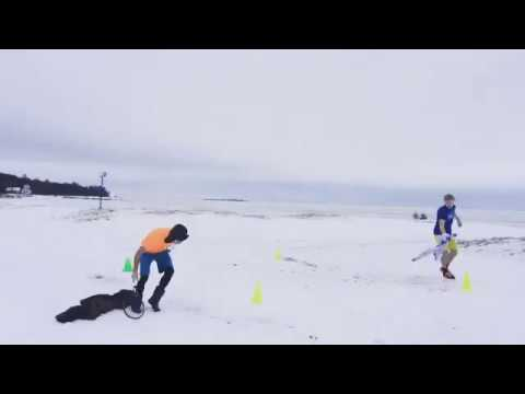 tennis training in russia