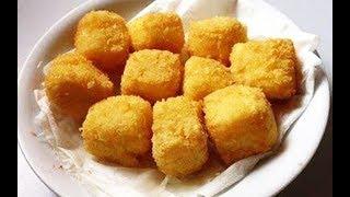 Cách Làm Bánh Sữa Tươi Chiên Đơn Giản | Thanh Mai TV