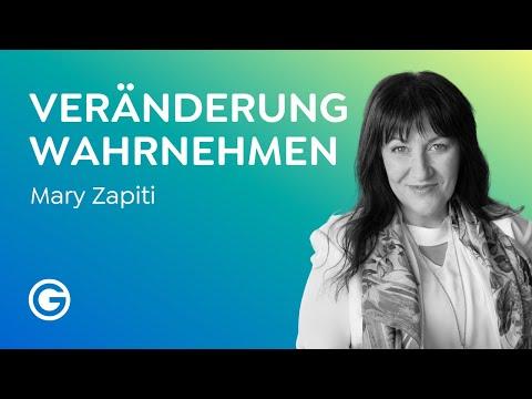 Ein Zeichen bekommen: Finde heraus, wer du wirklich bist // Mary Zapiti