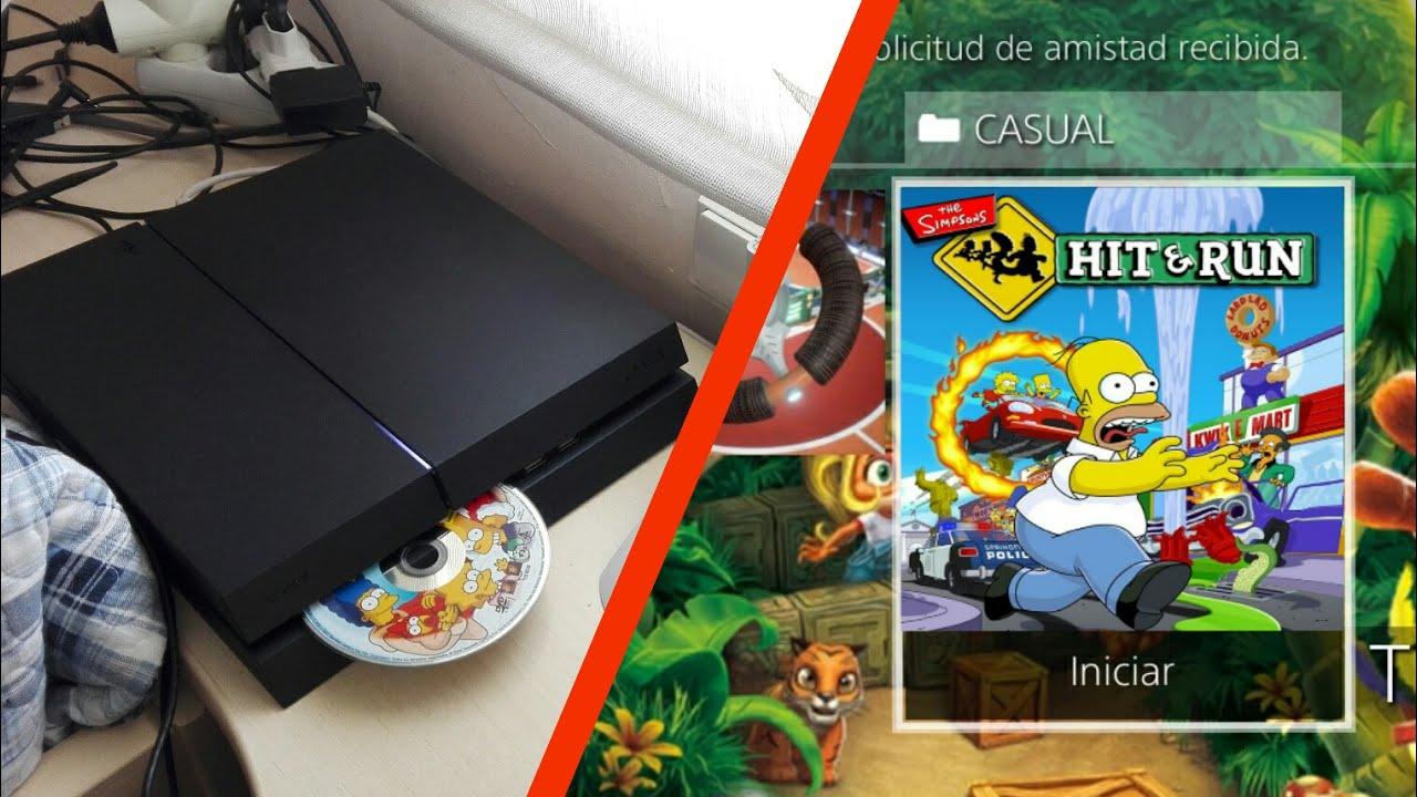 RAN GEWINNSPIEL PS4