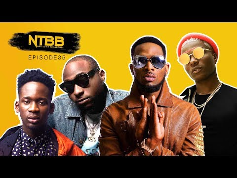 Have Nigerian Artistes made the most of their international collaborations?  [NTBB]