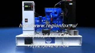 видео Дизельные генераторы 80 кВт от ведущих производителей
