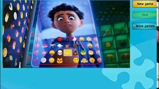 Мультик игра Эмоджи фильм бесплатно (Emoji Movie Free)