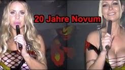 Novum BS feiert Jubiläum mit Vivian Schmitt & Annina Ucatis