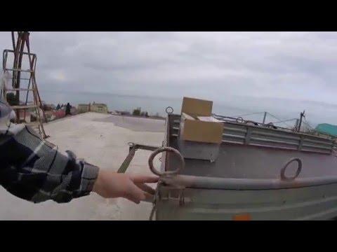 Модуль с отводками на ваточнике