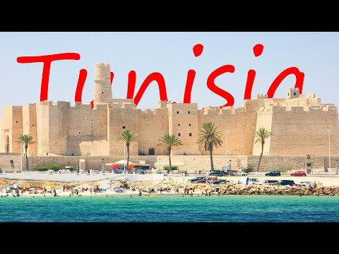 Epic trip in Tunisia, adventure travel with GoPro