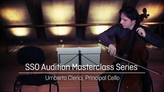 sydney symphony orchestra masterclass cello beethoven symphony no 5
